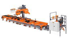 WM4000 Industrial Sawmill