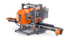HR4000 TITAN Twin Resaw
