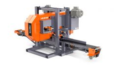 HR6000 TITAN Twin Resaw