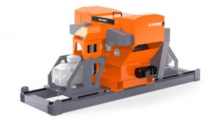 EA1000 Optimizing Edger