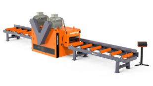 MR5000 Titan Multirip Edger