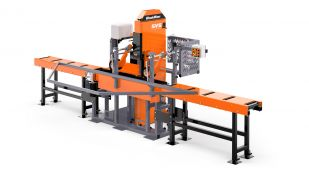 SVS Vertical Resaw