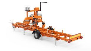 LT15CLASSIC Mobile Sawmill