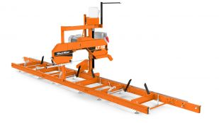 LT15CLASSIC Sawmill