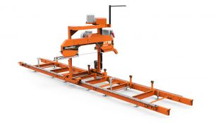 LT15CLASSIC WIDE Sawmill