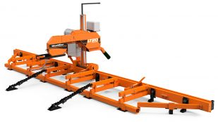 LT20B Sawmill