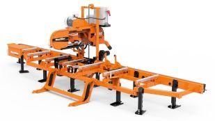 LT40WIDE Sawmill