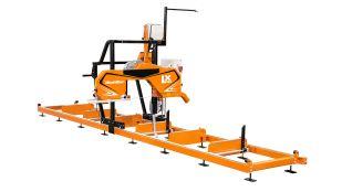 LX100 Sawmill