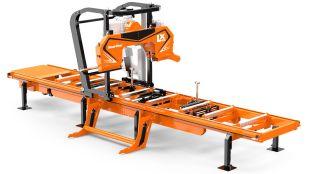 LX450 Sawmill