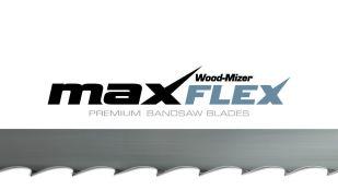 MaxFLEX Bandsaw Blades