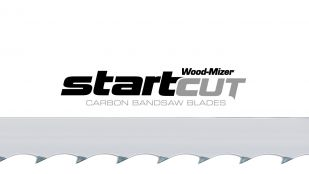 StartCUT Bandsaw Blades