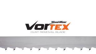 VORTEX® Bandsaw Blades