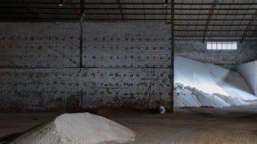 LT40 Enables Pallet Production for Italian Fertilizer Company